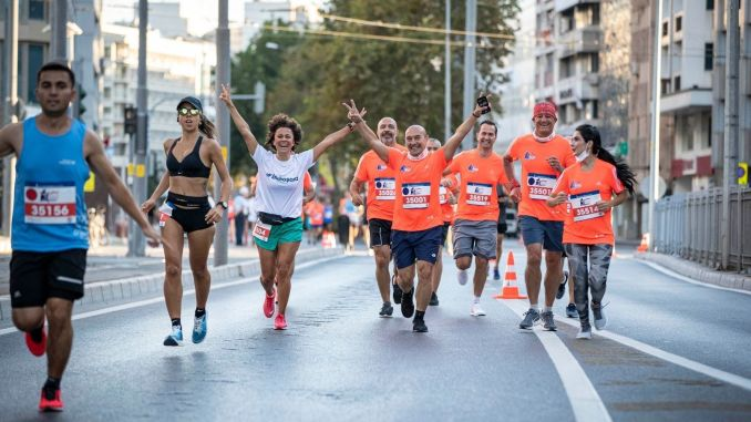 record participation in september izmir half marathon