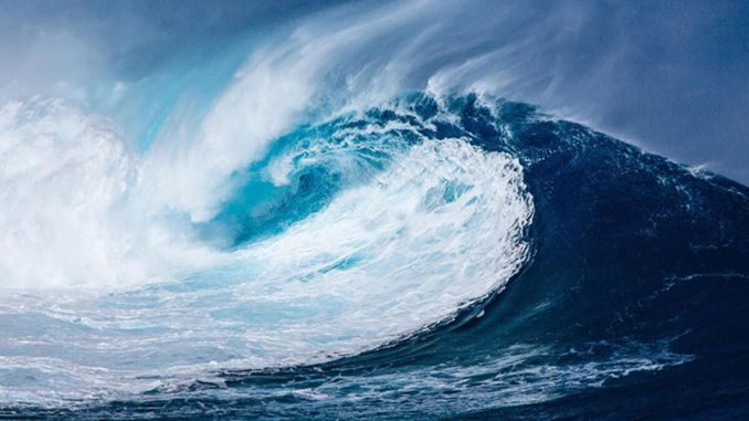 Researchers Developed System That Converts Ocean Wave into Energy