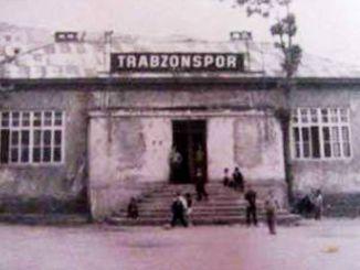 تأسيس نادي طرابزون سبور