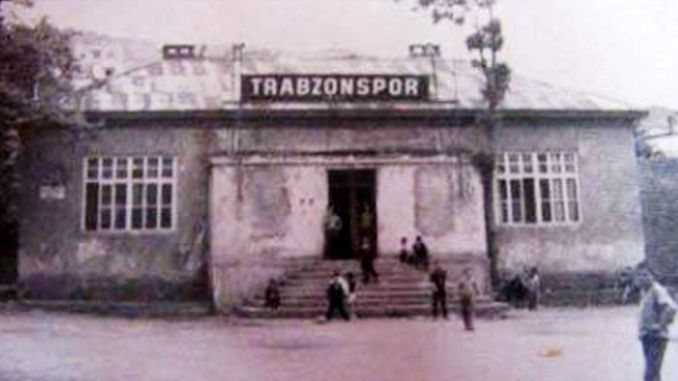 Trabzonspor Club Founded