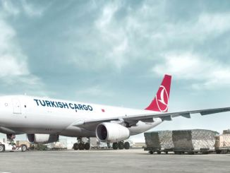Turkish Cargo Rises to the Third Place Among Global Air Cargo Carriers