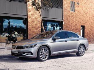 Volkswagen Passat ve Tiguan Artik Sadece Otomatik Vites Uretilecek