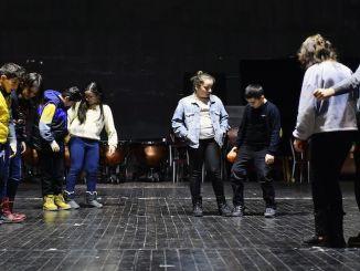kazališta abb capital dat će djeci besplatno dramsko obrazovanje