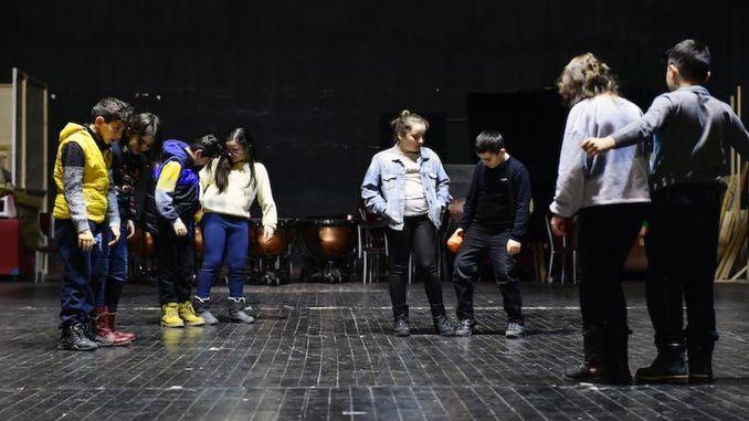 مسارح ABB Capital ستوفر تعليمًا مسرحيًا مجانيًا للأطفال