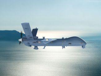 في نطاق مشروع شراء فينيكس البحرية ، تم تسليم البحرية إلى القوة الجوية.