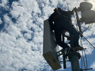 aselsa's domestic antenna is being tested on the turk telekom network