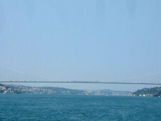मंत्रालय का बयान, फातिह सुल्तान मेहमत पुल का रखरखाव रात में चलेगा