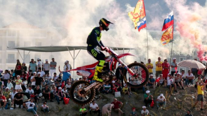 budget motorcycle became the sponsor of mxgp of turkey