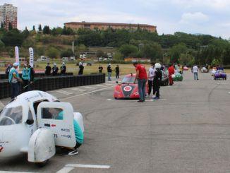 ekologické elektrické vozidlá budú súťažiť na teknofeste