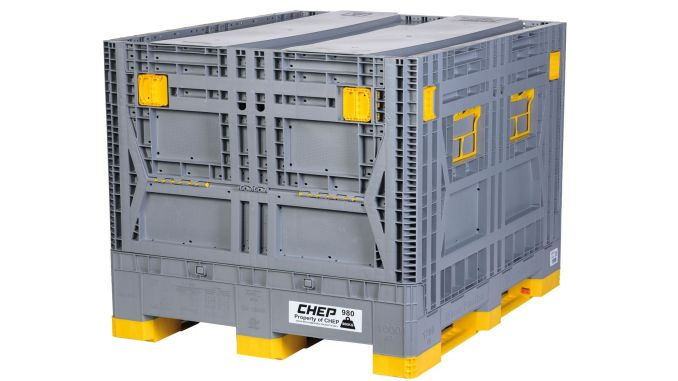 chep facilitates transportation, which is the biggest problem in electric vehicle batteries.