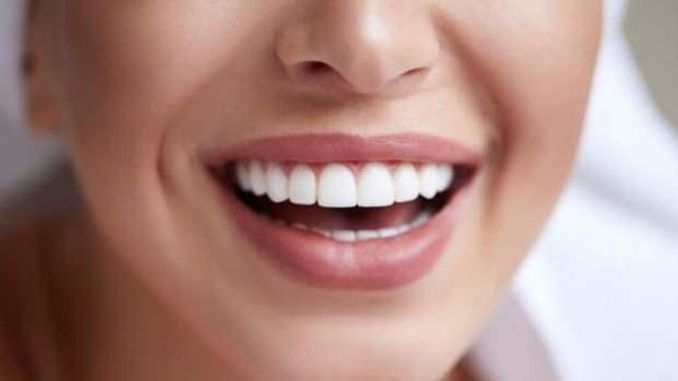 Chinese researchers have developed a whitening method that does not harm tooth enamel