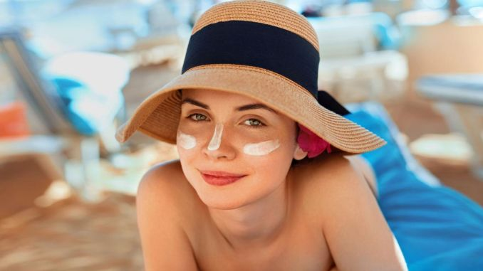 dikkat cildinizi kasimayin ve soymayin gunes yanigina karsi etkili oneriler