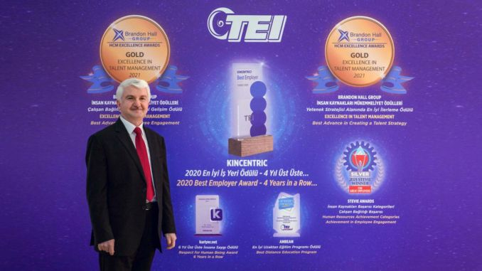 the world's best tei world wide award suddenly