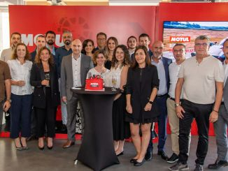 Motul, the world's leading mineral oil producer, continues to grow in Turkey