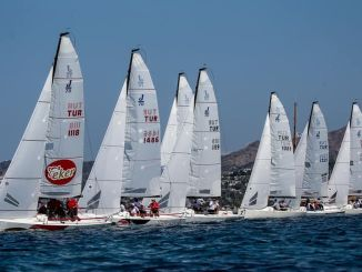 eker sailing team will represent turkey in j world championship