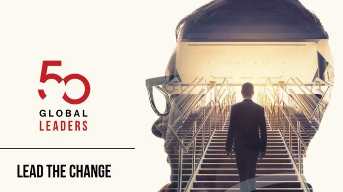 guest of Ekol global leader documentary series