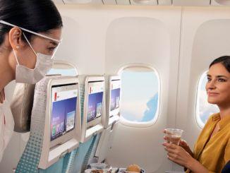 emirates виконує свою обіцянку задоволення клієнтів