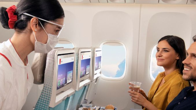 emirates delivers on its promise of customer satisfaction