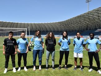 קבוצת fomget בכדורגל נשים פותחת את עונת ההעברות