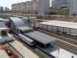 problem transporta gaziantepa riješit će se prigradskom linijom Gaziray