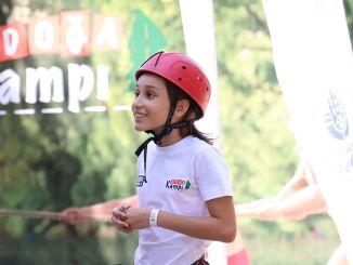 Anmeldung zum ibb Naturcamp geht weiter