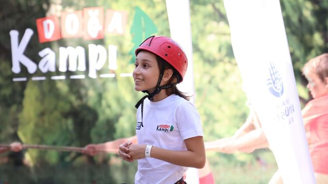 ibb nature camp registration continues