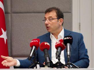 Заявление компании THK Planes от Имамоглу: «Сегодня мы начинаем процесс подачи официальных заявок»