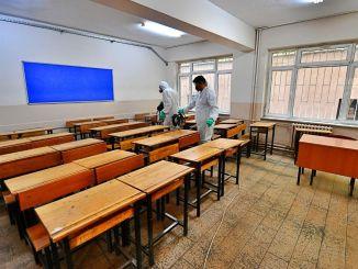 izmir buyuksehir započeo mobilizaciju higijene u školama