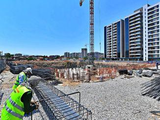 izmir ornekkoy projekt urbane transformacije nastavlja se punom parom