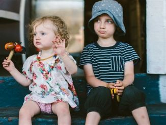 Koja je idealna razlika u godinama između braće i sestara?