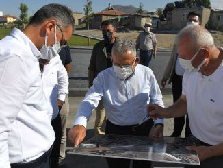 Još jedan strateški potez koji će olakšati transport u Kayseriju