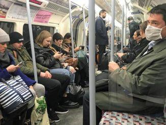 metro ve trene binenlere onemli uyari
