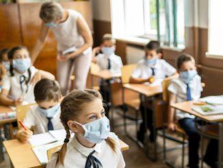 отделите волнение школы от беспокойства