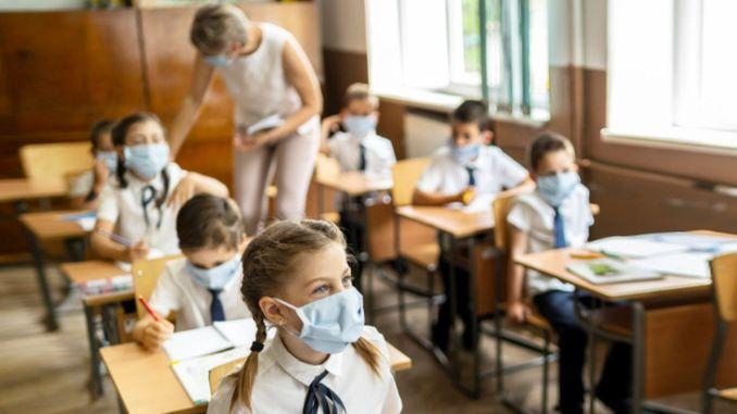 odvoji školsko uzbuđenje od brige