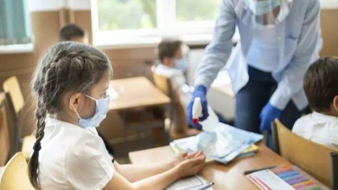 أشياء يجب مراعاتها من أجل صحة طفلك الذي سيبدأ المدرسة