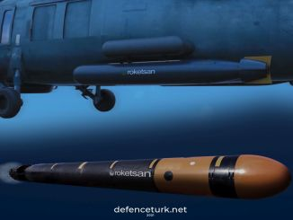 تم الإعلان عن الميزات التقنية لصواريخ الأكاسيا و Orca وسيتم عرضها لأول مرة في IDef