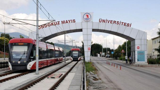 public transportation prices in samsun have increased