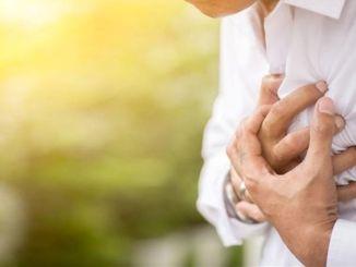 береги здоровье сердца в жару