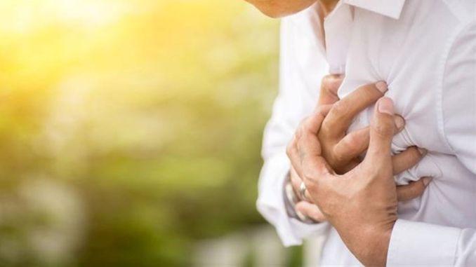 vodite računa o zdravlju srca po vrućini