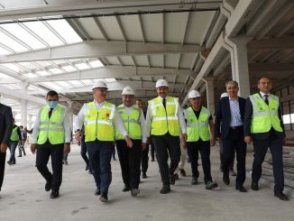 Sivasin Investment Ussu Demirag OSB предложит работу тысячам человек