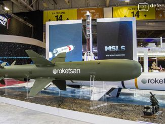 ssb and rocketsan signed an agreement for black hawk missile