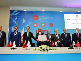 teknopark istanbul ve saha istanbul girisimcilerin stratejik cozum ortagi olacak