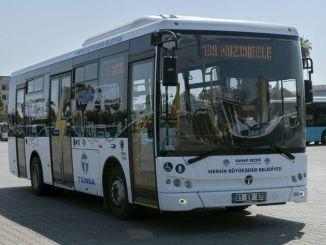 temsanin electric перетворить громадський транспорт у мирті