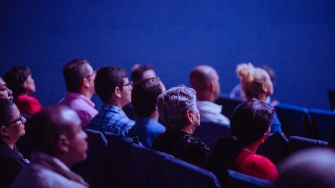 meeting cinema