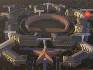 Ново седиште ТСК -а, камп Месеца и звезда, задаће страх непријатељу, а поверење пријатељу