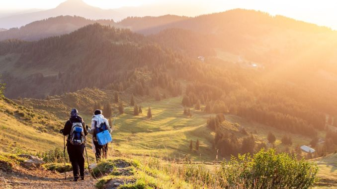 Turkey's most famous nature walk routes