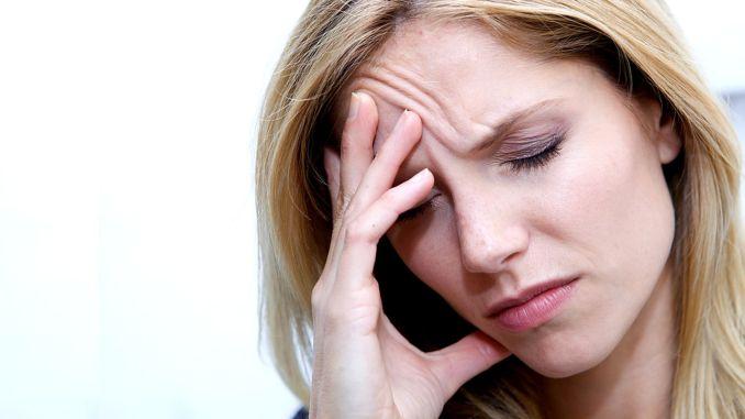 sleep disorder can cause depression