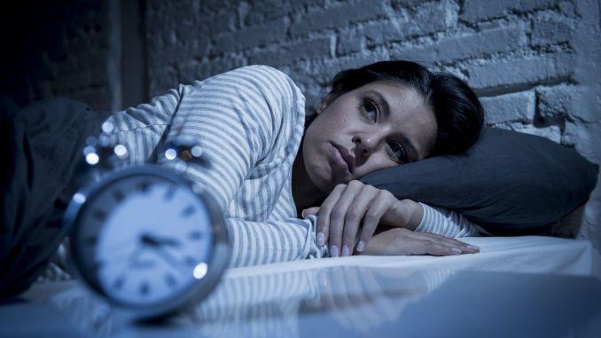 namirnice koje su dobre za probleme sa spavanjem