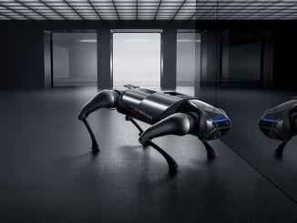 xiaomi presenta robot cyberdog de código abierto