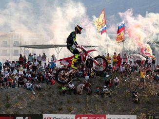 土耳其最大的活動,motofest,已經開始